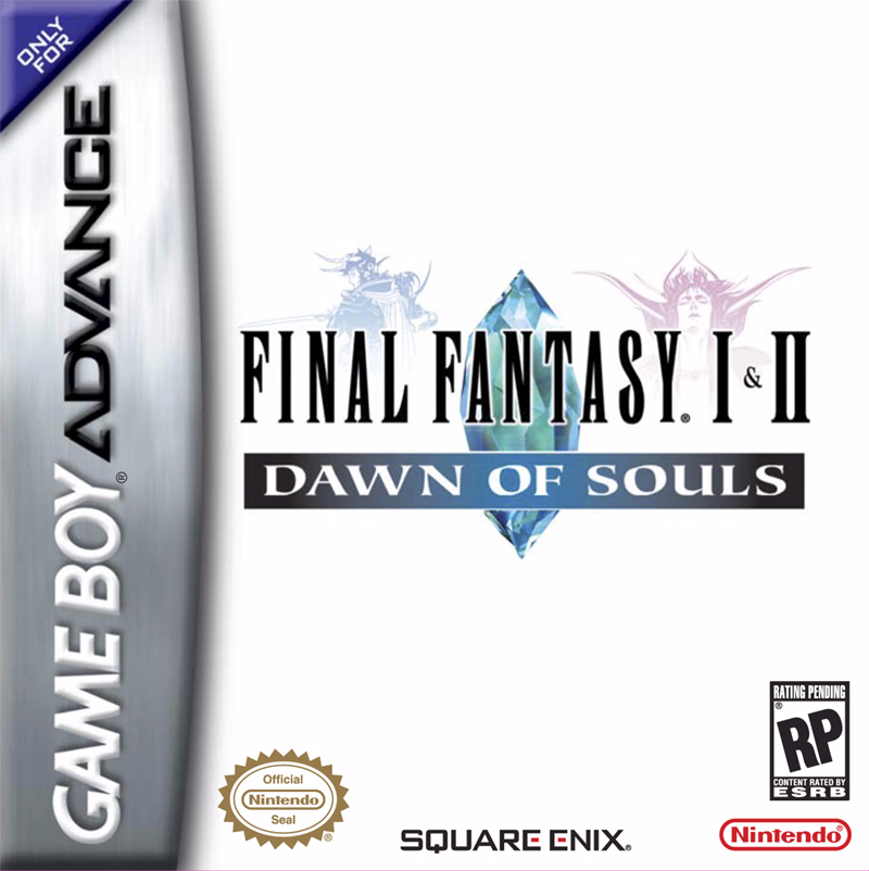 final fantasy-dawn of souls boxart