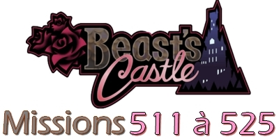 511 525Beasts Castle