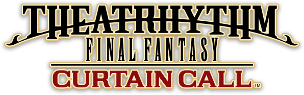 Curtain Call Logo