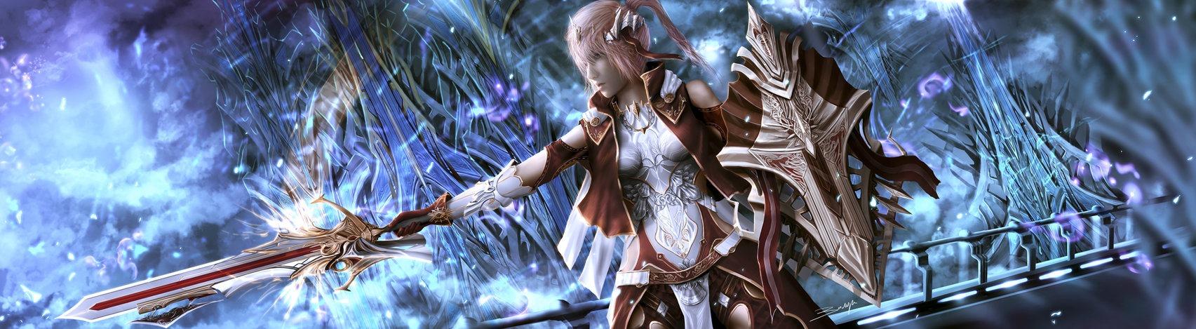 [News] Lightning Returns: Final fantasy XIII - Page 5 LR-deviantArt-02