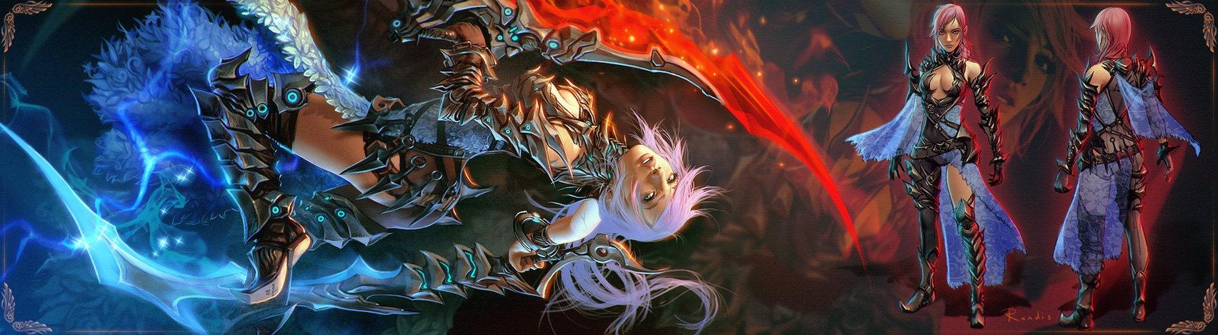 [News] Lightning Returns: Final fantasy XIII - Page 5 LR-deviantArt-03