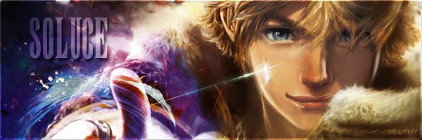 Soluce de Final Fantasy Crystal Chronicles Bearers Soluce
